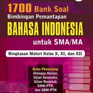 1700 bank soal bintap bahasa indonesia untuk sma