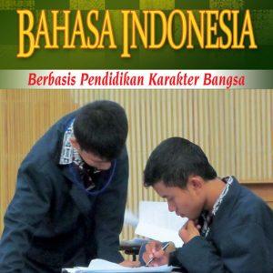 buku bahasa indonesia berbasis karakter sma kelas x