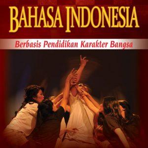 buku bahasa indonesia berbasis karakter sma kelas xii