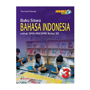 buku bahasa indonesia sma kelas xii wajib kurikulum 2013