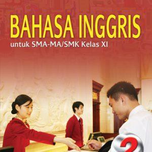 buku bahasa inggris sma-ma/smk kelas xi wajib kur 2013