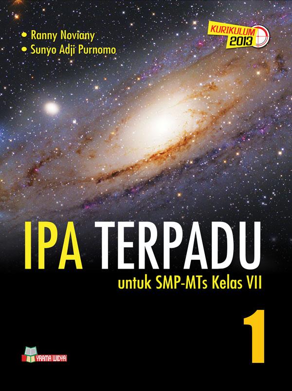 buku ipa terpadu smp-mts kelas vii kurikulum 2013