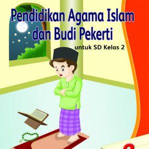 buku pendidikan agama islam dan budi pekerti sd kelas 2