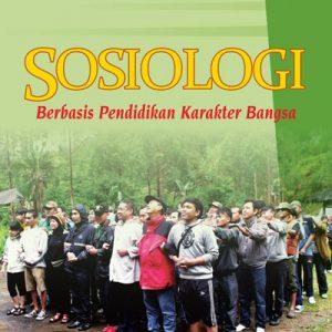 buku sosiologi berbasis karakter untuk sma/ma kelas x