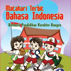 buku bahasa indonesia berbasis karakter sd-mi kelas 1
