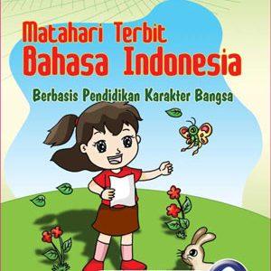 buku bahasa indonesia berbasis karakter sd-mi kelas 2