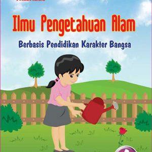 buku ipa berbasis karakter untuk sd-mi kelas 1