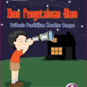 buku ipa berbasis karakter untuk sd-mi kelas 6
