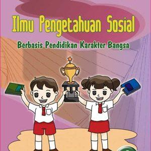 buku ips berbasis karakter untuk sd-mi kelas 2