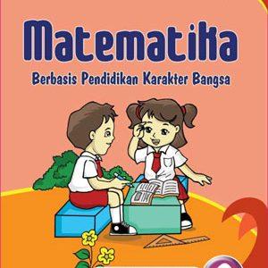 buku matematika berbasis karakter untuk sd/mi kelas 2