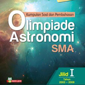 kumpulan soal dan pembahasan olimpiade astronomi sma