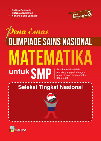 Buku Olimpiade Matematika Smp Gratis Datadevelopers