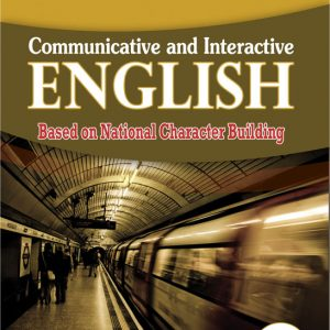 communicative and interactive english character grade vii