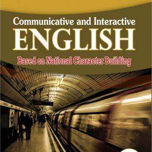 communicative and interactive english character grade vii