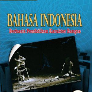 buku bahasa indonesia berbasis karakter untuk smp kelas vii