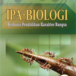 buku ipa-biologi berbasis karakter untuk smp-mts kelas vii