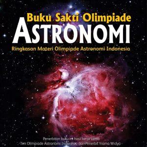 buku sakti olimpiade astronomi sma