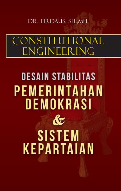 buku constitutional engineering