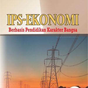 buku ips-ekonomi berbasis karakter untuk smp-mts kelas ix