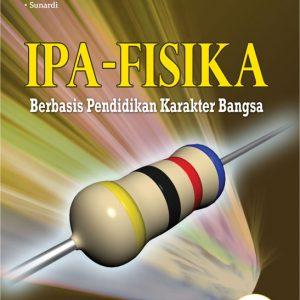 buku ipa-fisika berbasis karakter untuk smp-mts kelas ix