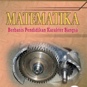buku matematika berbasis karakter smp/mts kelas viii