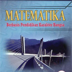 buku matematika berbasis karakter smp/mts kelas vii