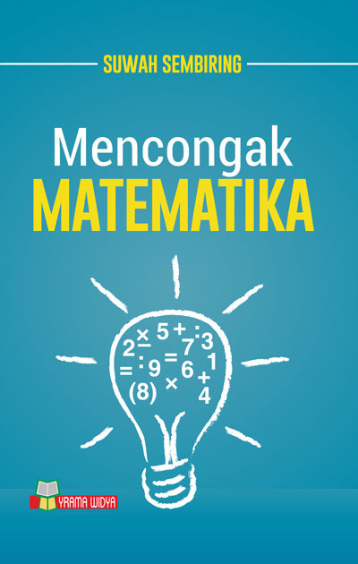 buku mencongak matematika