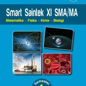 buku smart saintek xi sma/ma semester 1