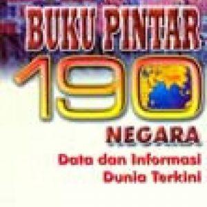 buku pintar 190 negara