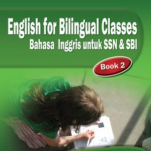 buku english for bilingual classes book 2
