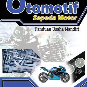 buku otomotif sepeda motor