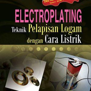 buku electroplating teknik pelapisan logam
