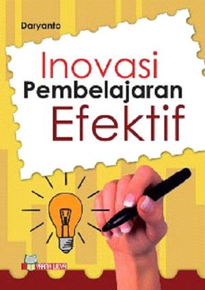 buku inovasi pembelajaran efektif