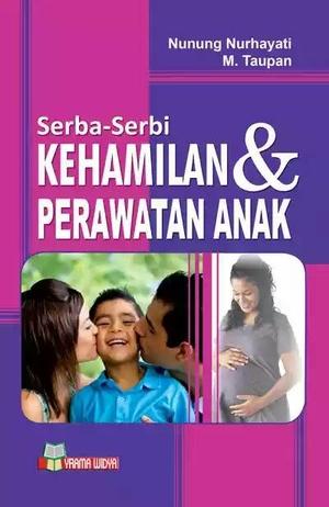 buku serba-serbi kehamilan dan perawatan anak