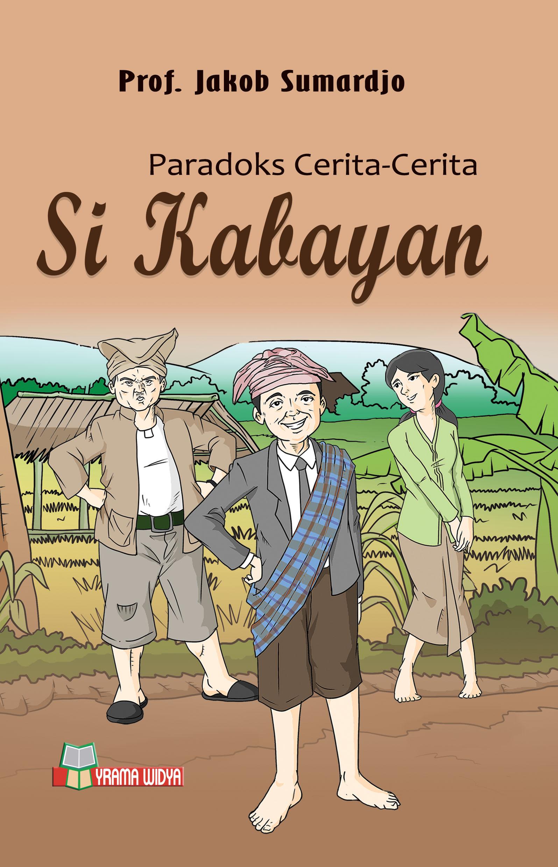 buku paradoks cerita-cerita si kabayan