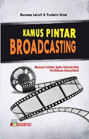 kamus pintar broadcasting