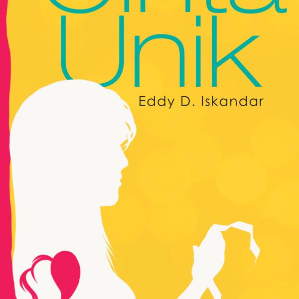novel cinta unik