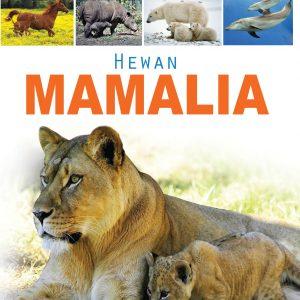 buku hewan mamalia