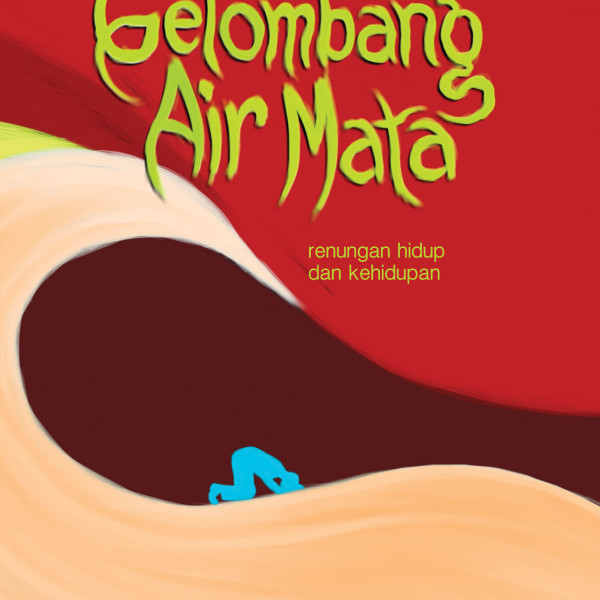 novel gelombang air mata