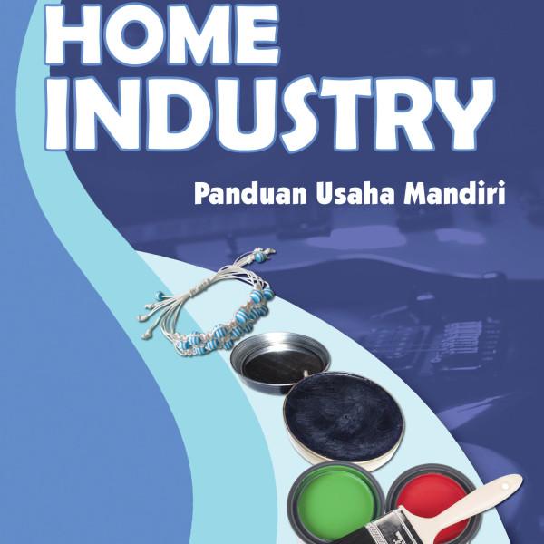 buku home industry