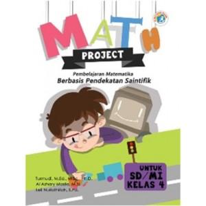 math project untuk sd/mi kelas 4