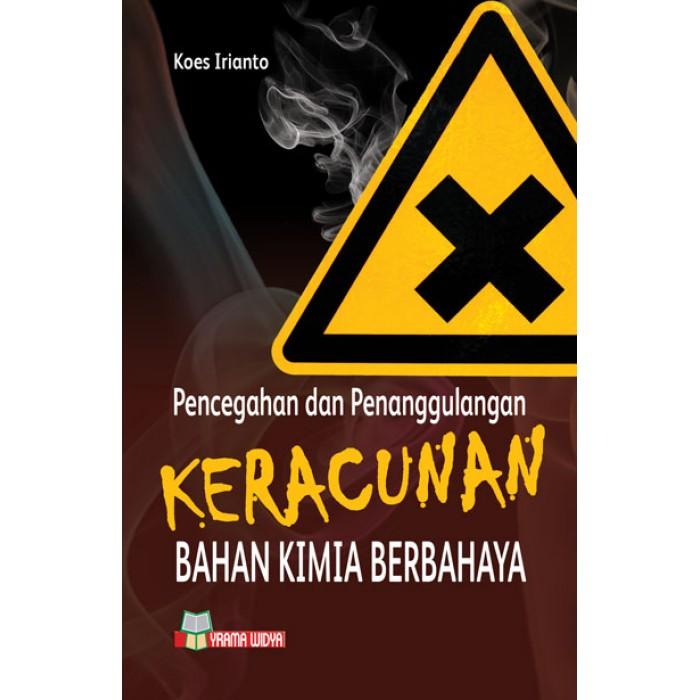 buku pencegahan dan penanggulangan keracunan