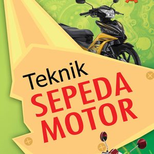 buku teknik sepeda motor