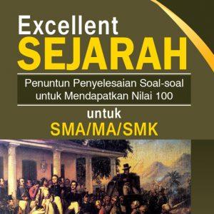 buku excellent sejarah untuk sma/ma/smk