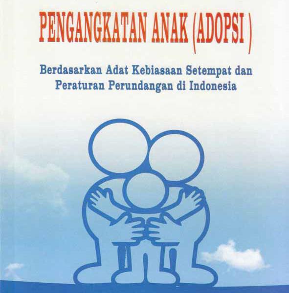 buku pengangkatan anak