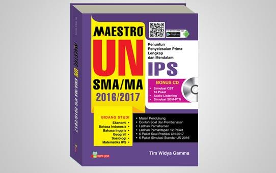 depan Maestro IPS