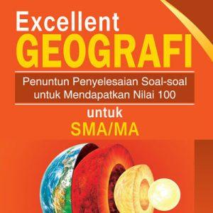 buku excellent geografi untuk sma/ma/smk
