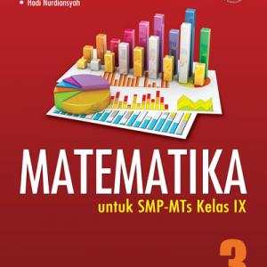 buku matematika untuk smp-mts kelas ix kurikulum 2013