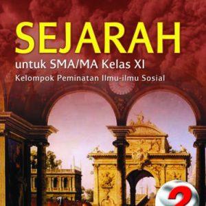buku sejarah sma/ma kelas xi peminatan kurikulum 2013