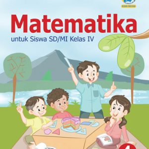 buku matematika untuk sd/mi kelas iv
